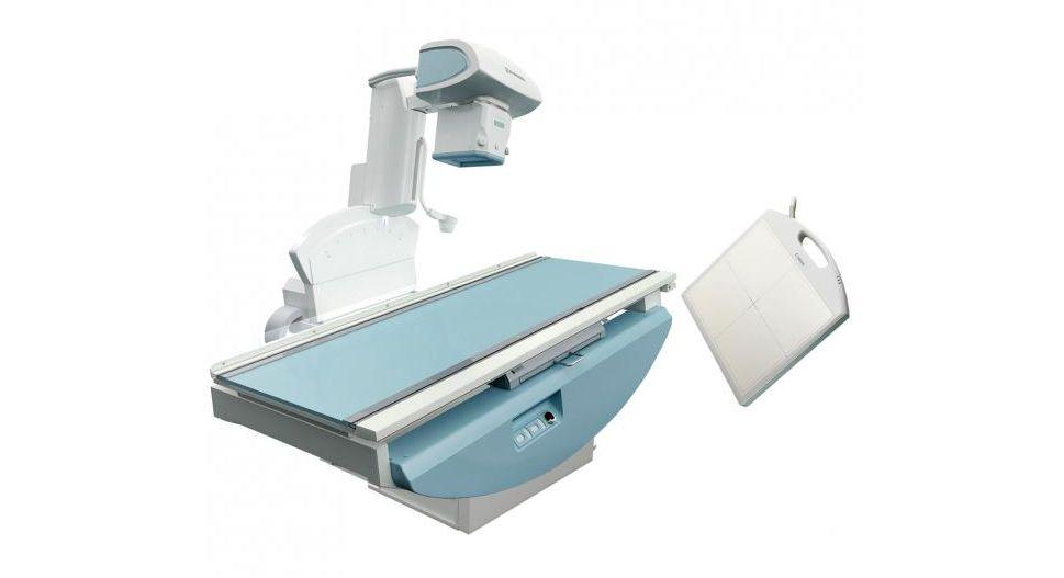 Radiography & Fluoroscopy Systems   SHIMADZU EUROPA MEDICAL